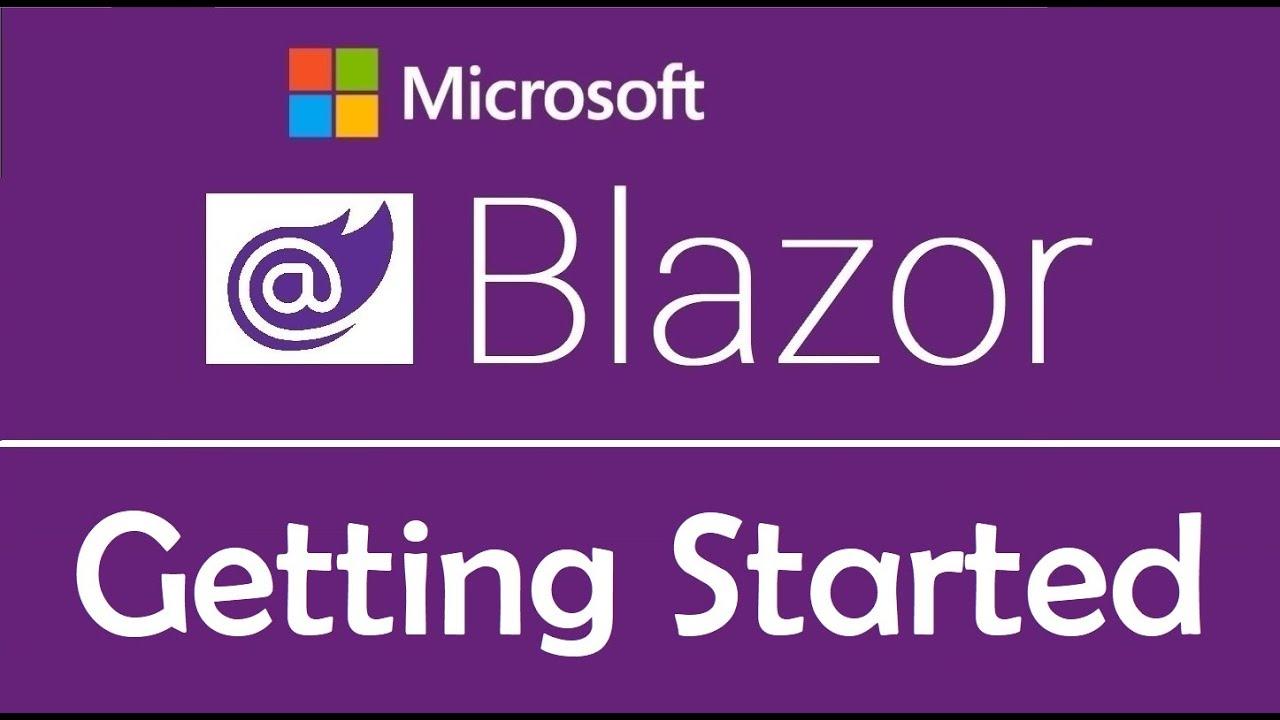 Blazor Tutorial: Getting Started - EP02