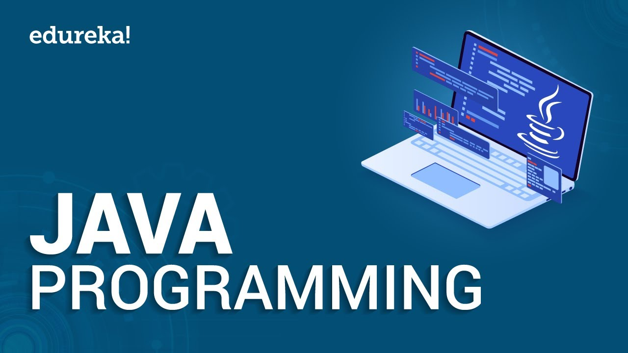 Java Programming 2020 - Java Tutorial for Beginners