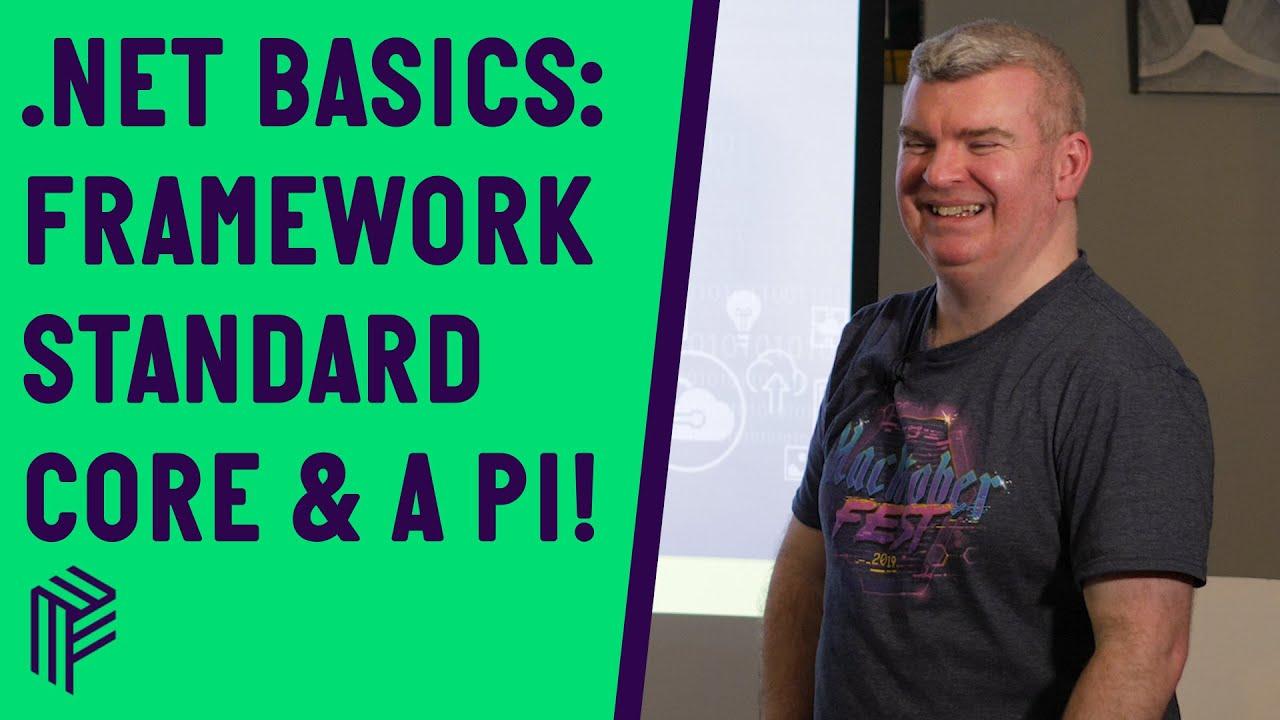 .Net Core 3.1 with Raspberry Pi