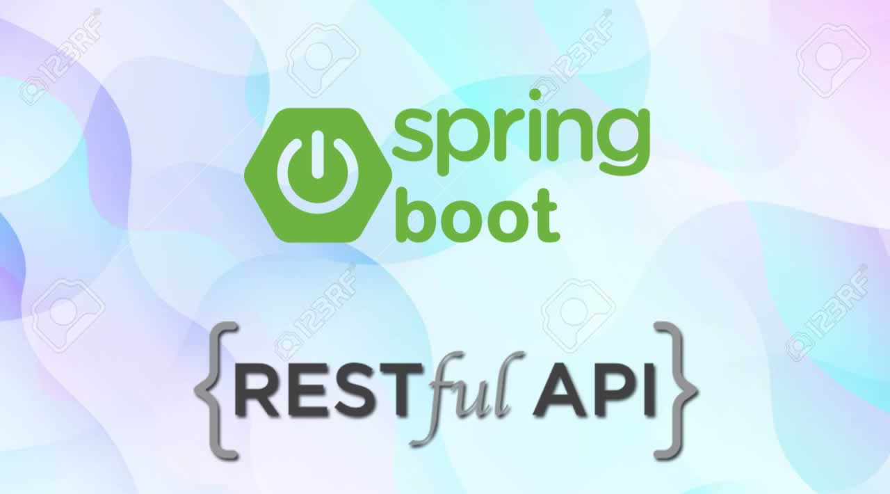 How to Create RESTful API service with Spring Boot