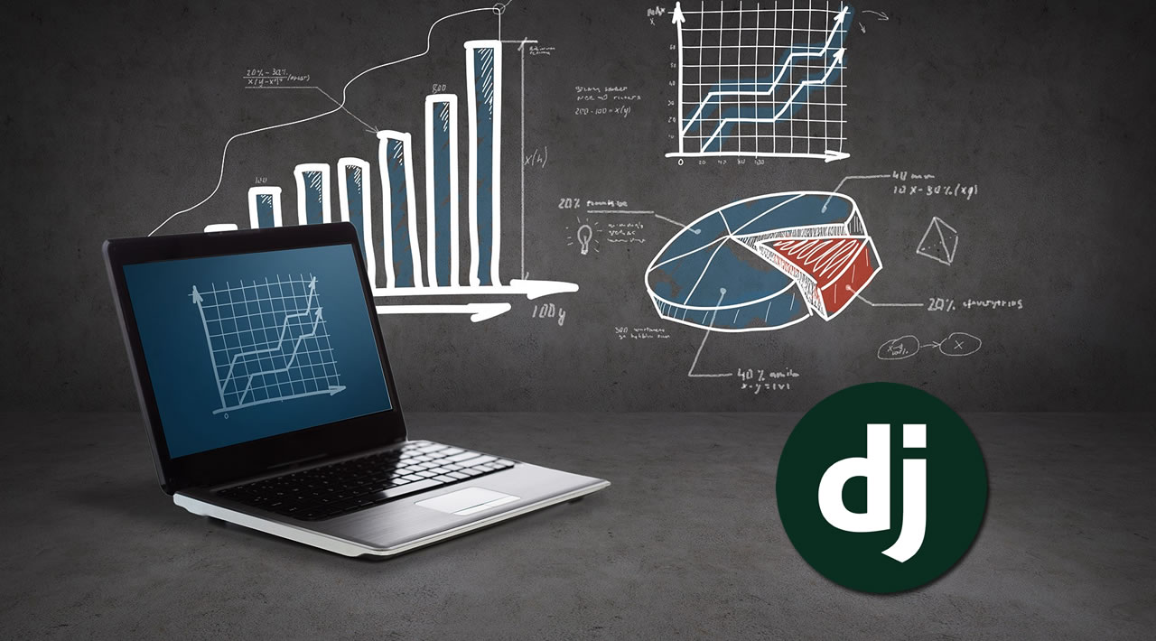 Building an Analytics Dashboard with Django