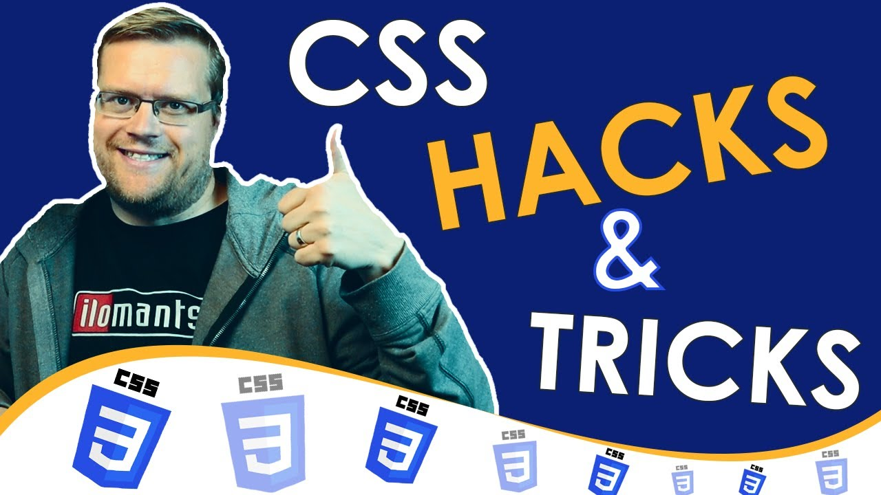 Top 10 CSS Hacks for Every Web Developer