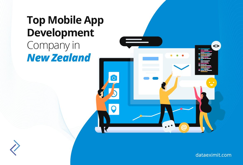 Top Mobile App Development Company in Boston