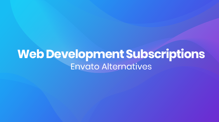 Envato Elements Alternatives