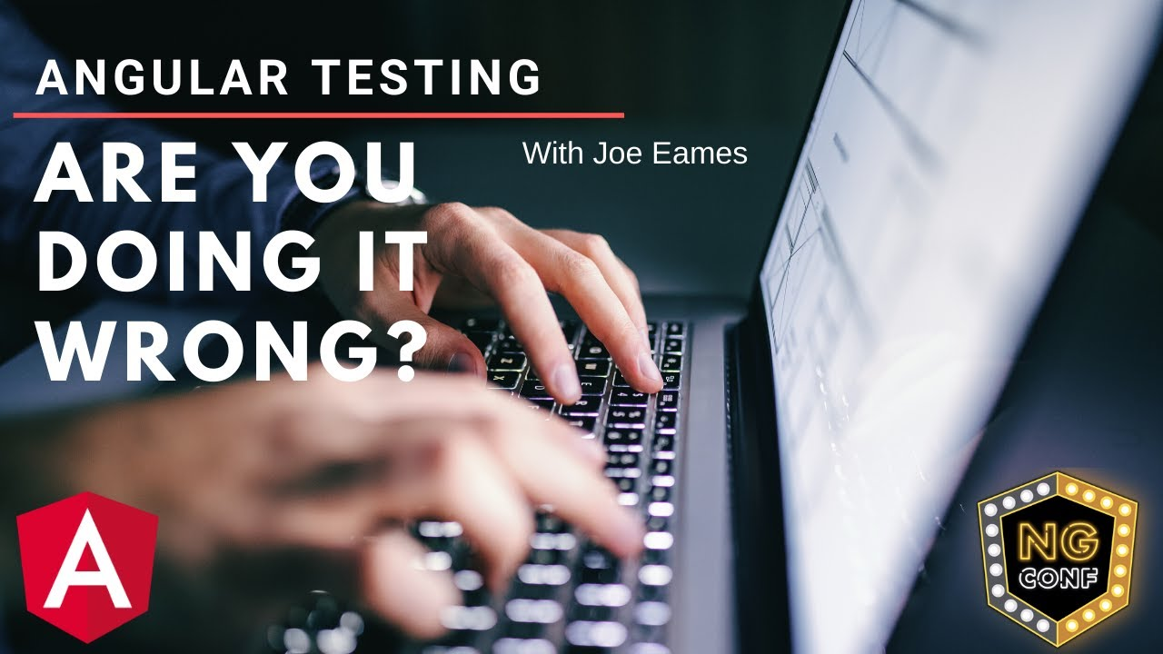 You're Testing Your Angular Code Wrong (Probably)