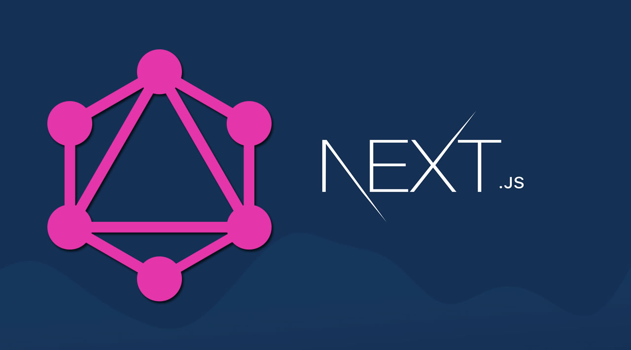 Building a GraphQL server in Next.js