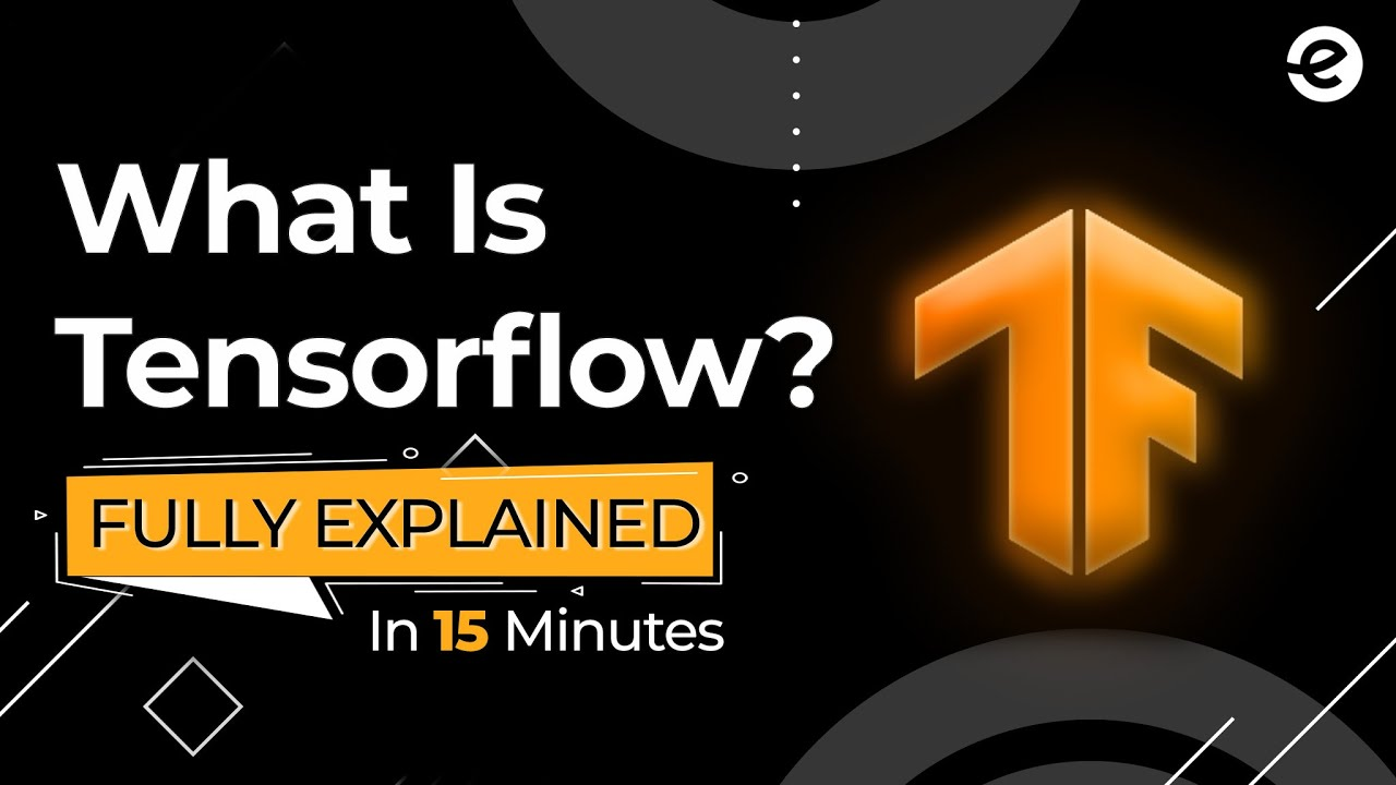 What is Tensorflow | Tensorflow for beginners (2020)