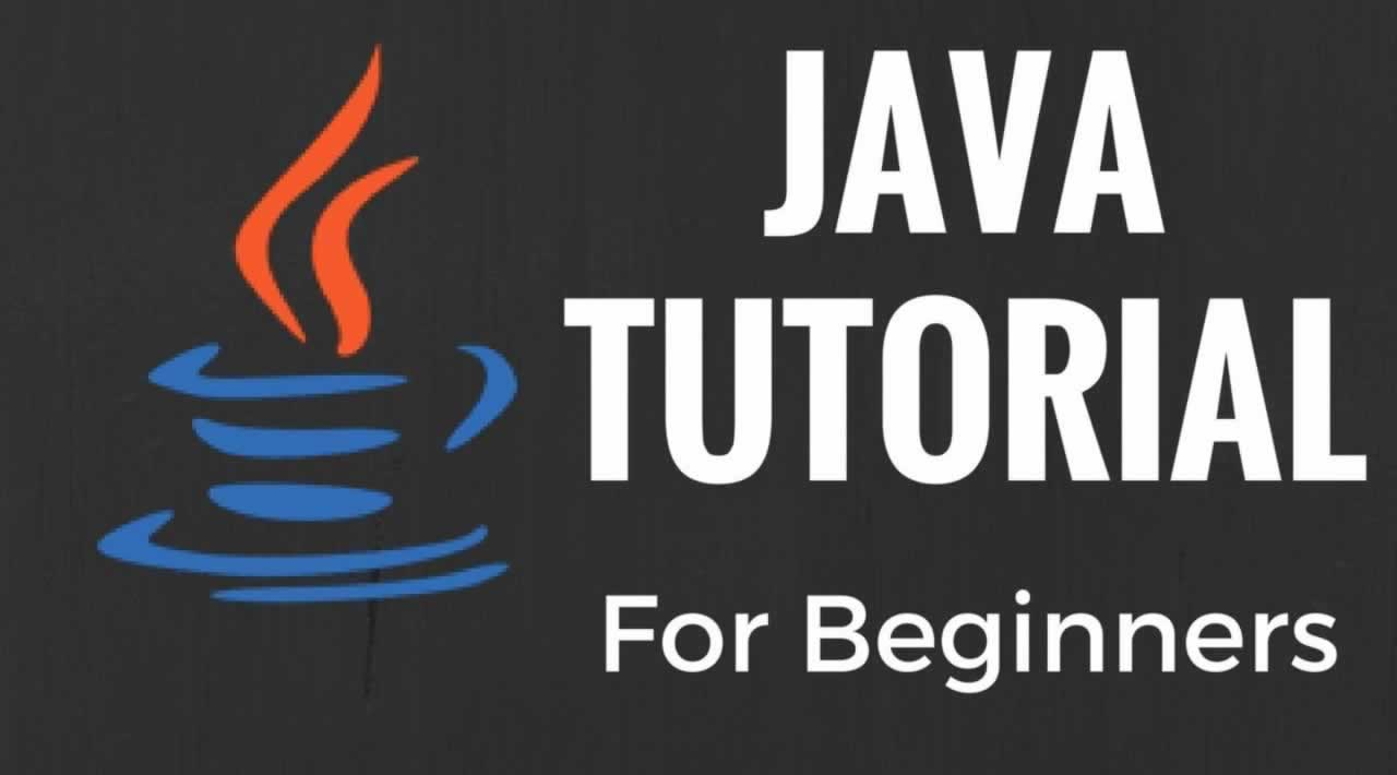 Java Tutorial For Beginners - Learn Java Programming