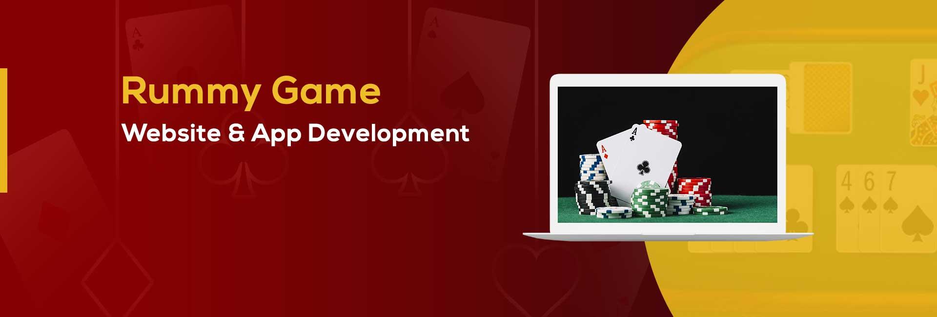 Dedicated Rummy Game Software Development Partner