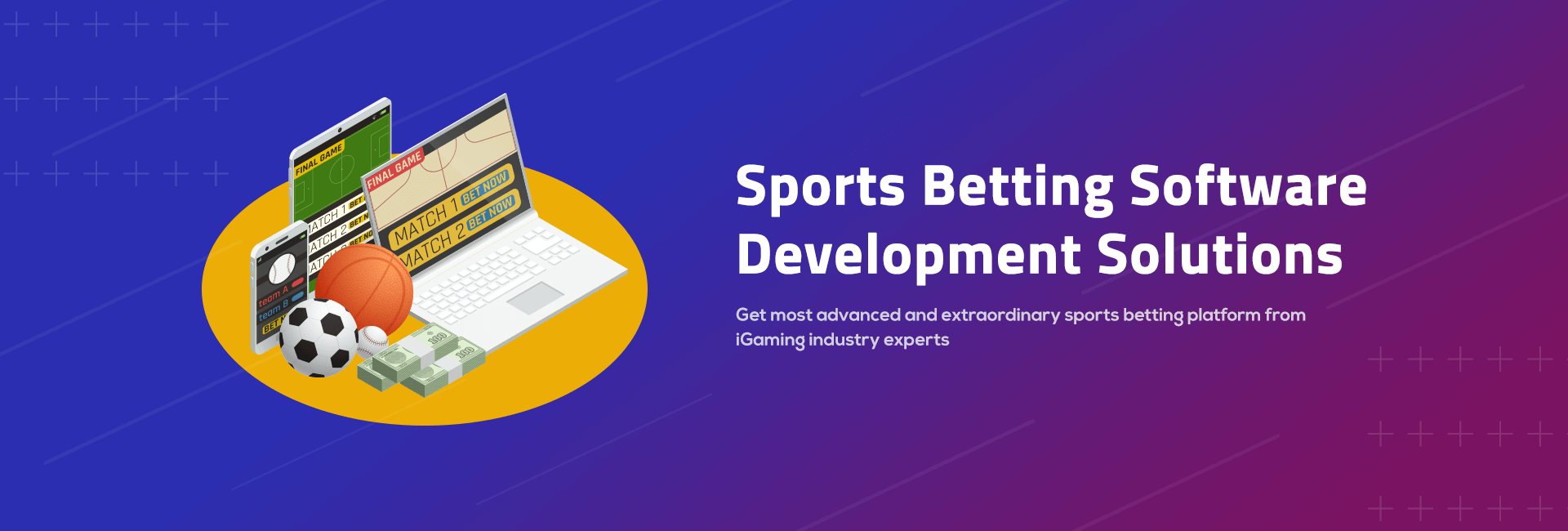 Dedicated Sports Betting Software Development Company