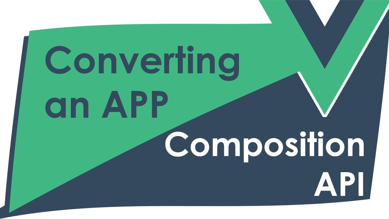 Vue 3 Composition API - Converting Over A Vue 2 Component