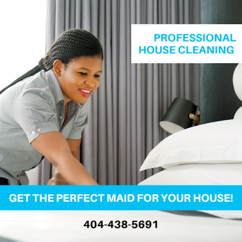 Make Difference with Home Maid Services in Georgia