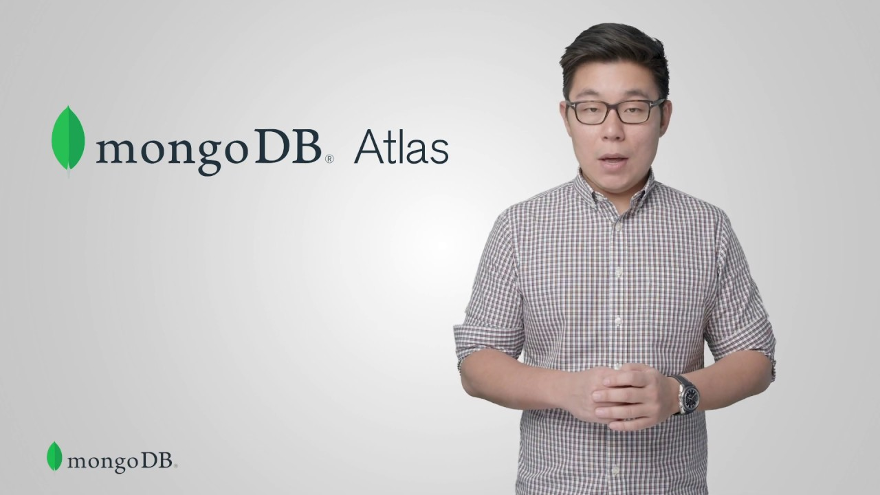 Auto-Scaling with MongoDB Atlas, the Fully Managed Cloud Database