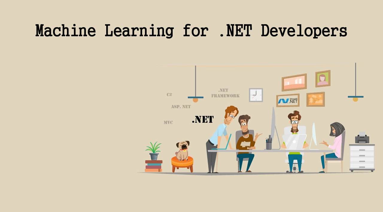 Machine Learning for .NET Developers