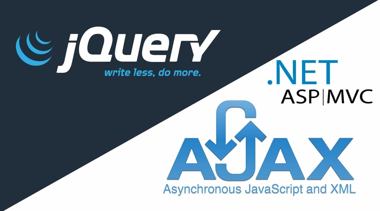 ASP.NET MVC Application with JQuery, AJAX