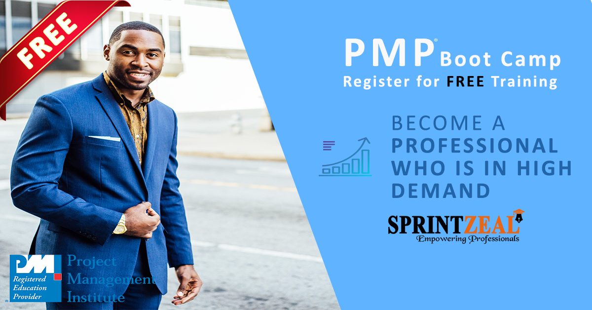 PMP® Certification Training in New York NY