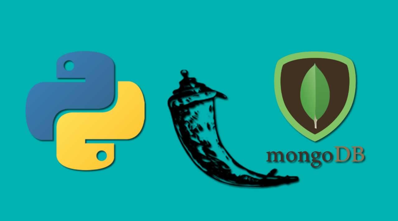 Build a RESTful API with Flask, MongoDB, & Python