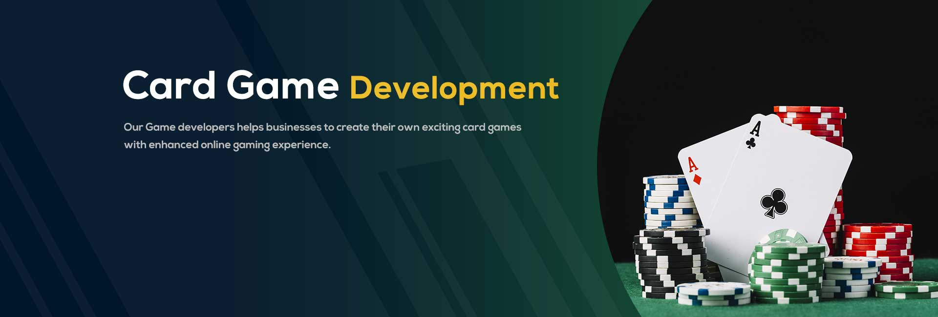Trustworthy Card Game Development Company