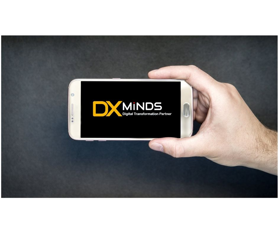 Best Mobile App Development Company in Dubai - DxMinds Technologies