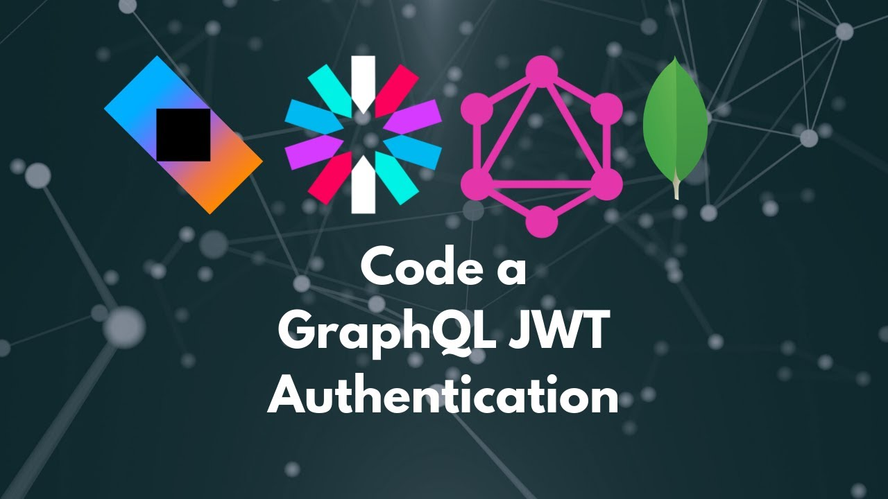 GraphQL JWT Authentication with MongoDB and Ktor