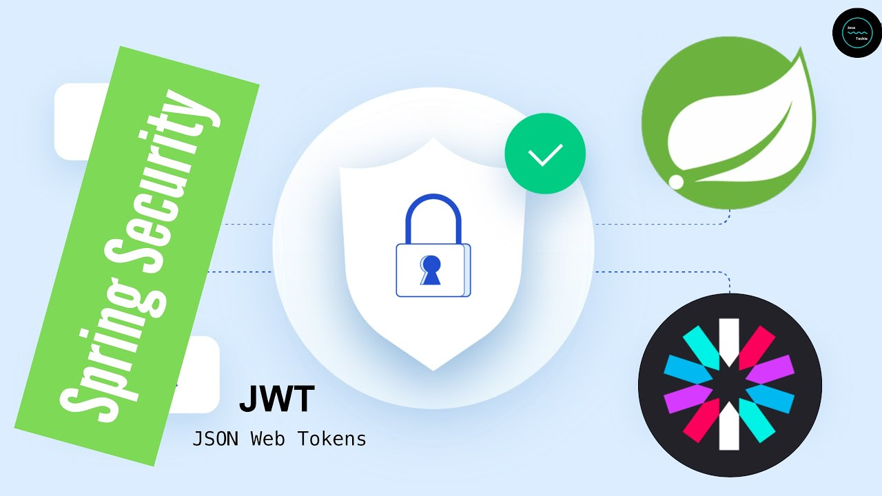 Spring Boot - Spring Security + JWT Complete Tutorial With Example