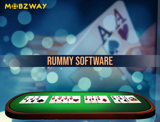 Rummy Game Development Company | Rummy Software Providers India