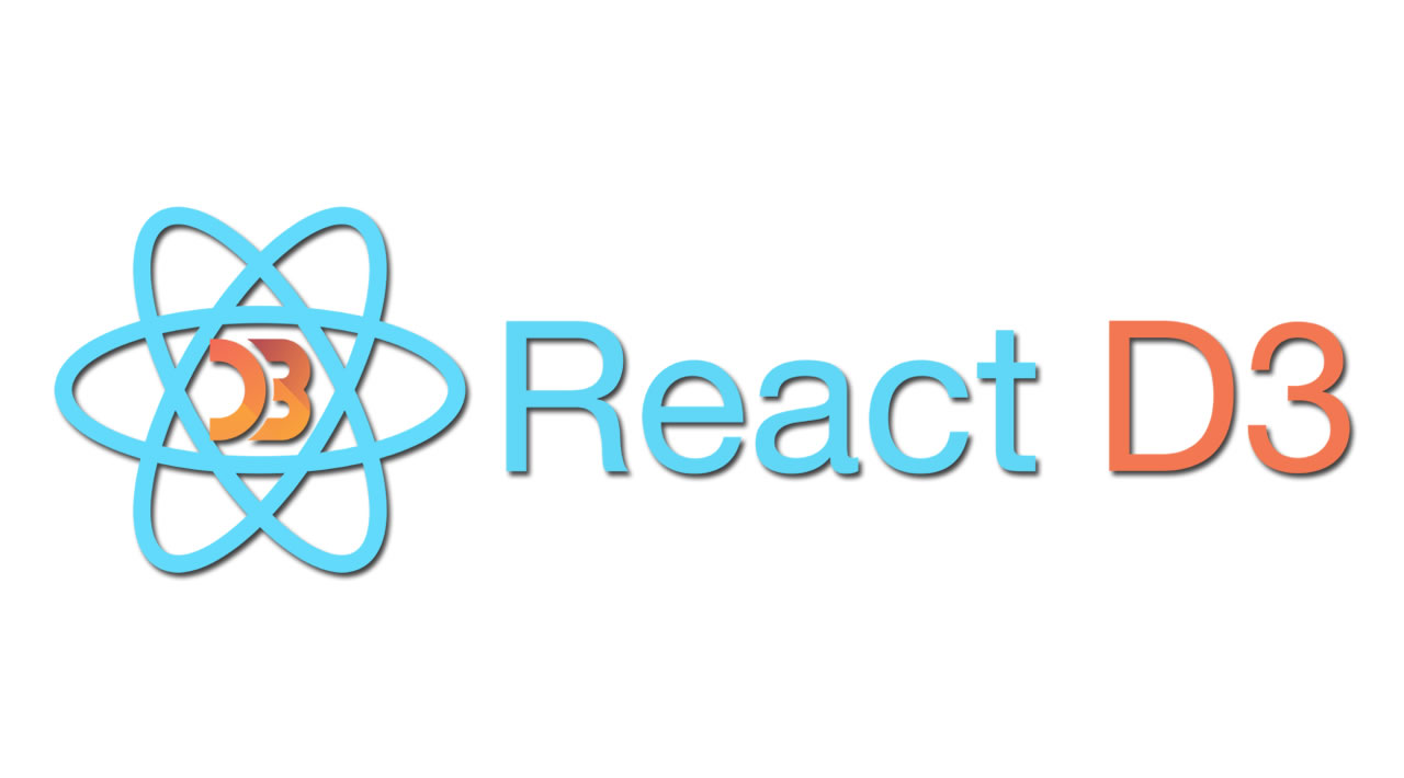 Data visualization in React using React D3
