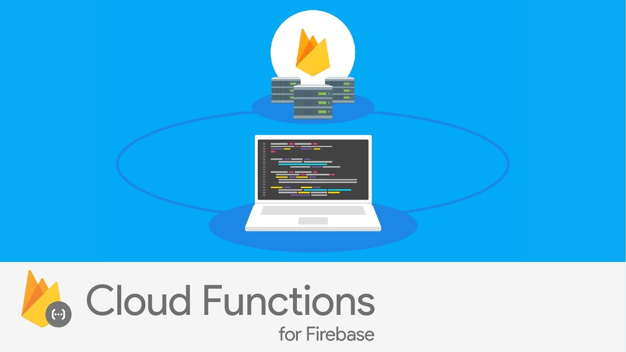 Introducing Cloud Functions for Firebase