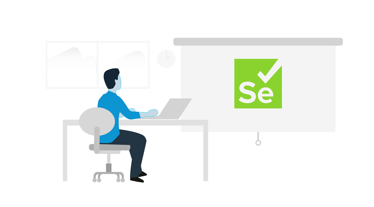 Introduction to Test Automation, Selenium and Selenium IDE