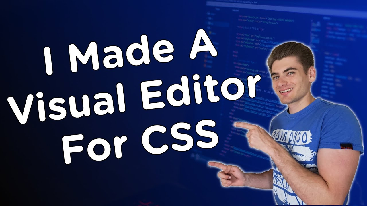 How To Build A Visual Editor For CSS Box Shadow