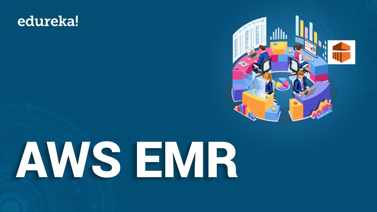 What is AWS EMR?