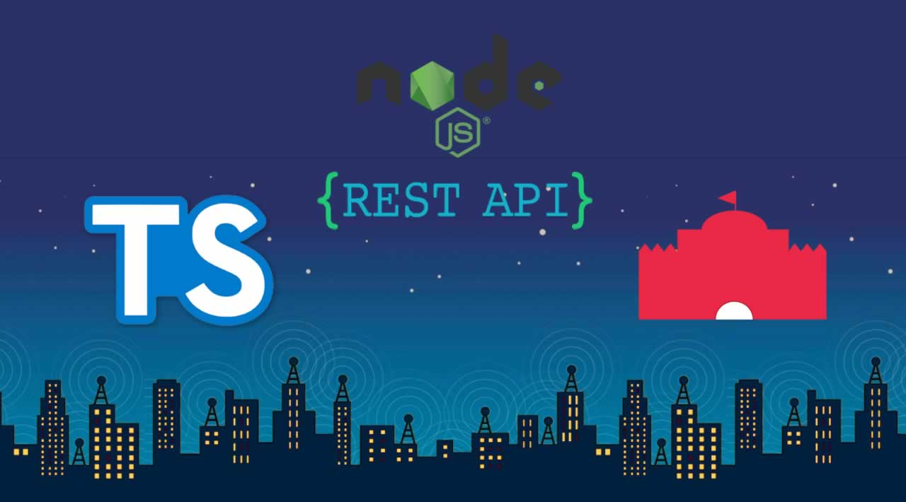 How to Create REST API in Node.js with TypeScript and Fortjs