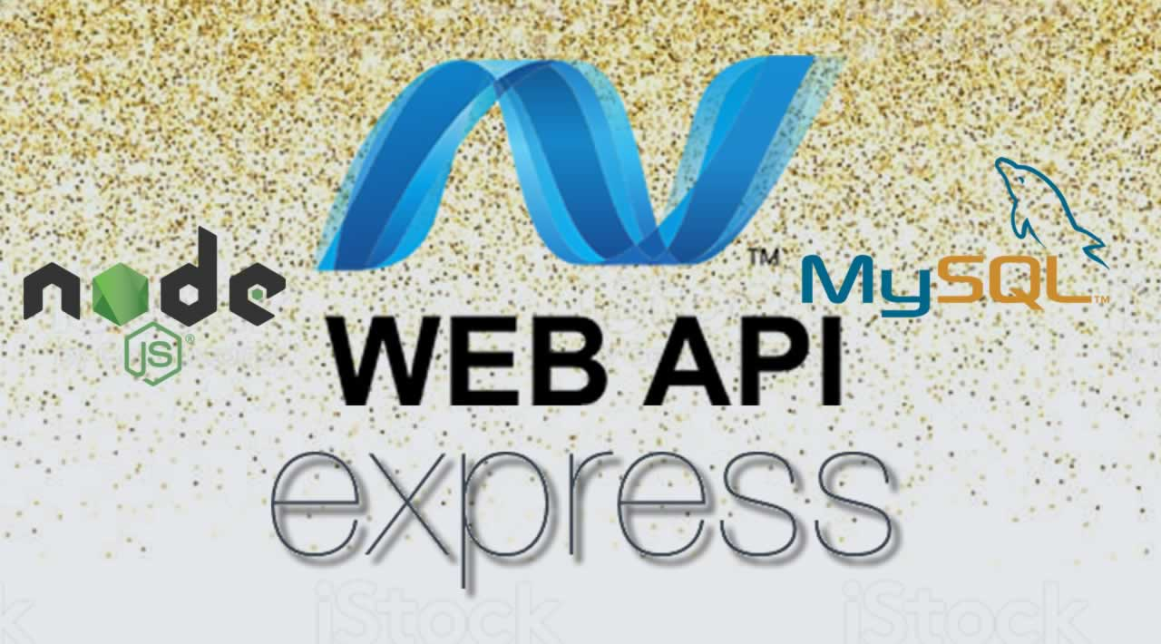 How to Build a Web API with NodeJS, Express and MySQL