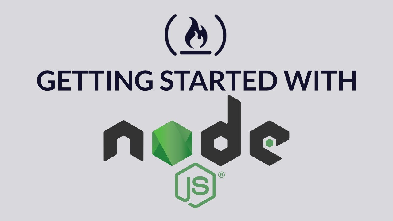 Getting Started with Node.js - Full Tutorial