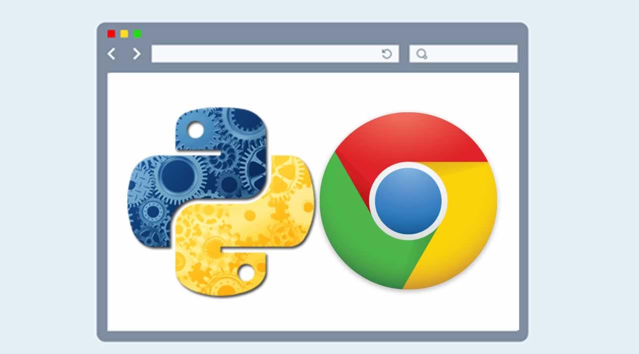 How to Create a Chrome Plugin using Python