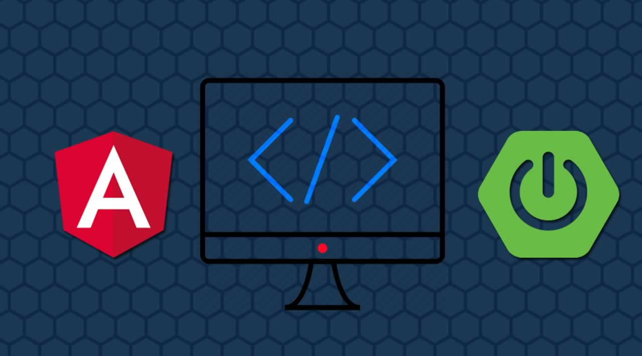 How to Build a Basic Web Application using Angular and Spring-Boot