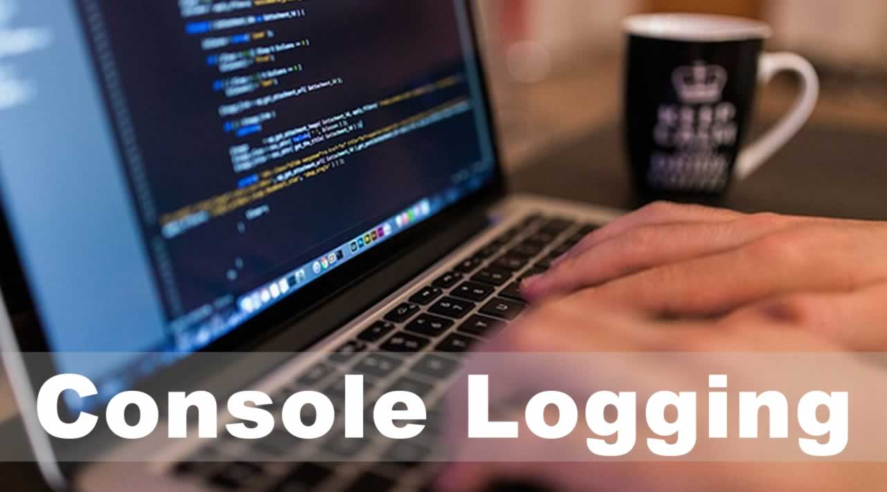 The Basics of Console Logging for Beginners