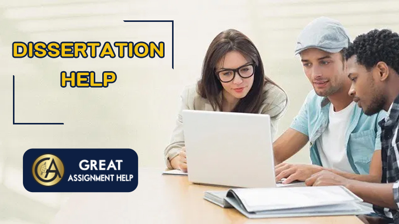 Take Dissertation Help if you have issues while writing