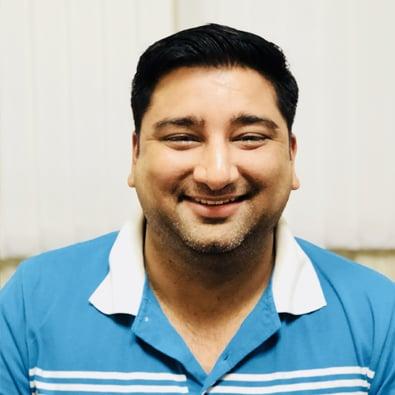 Rohan Singh