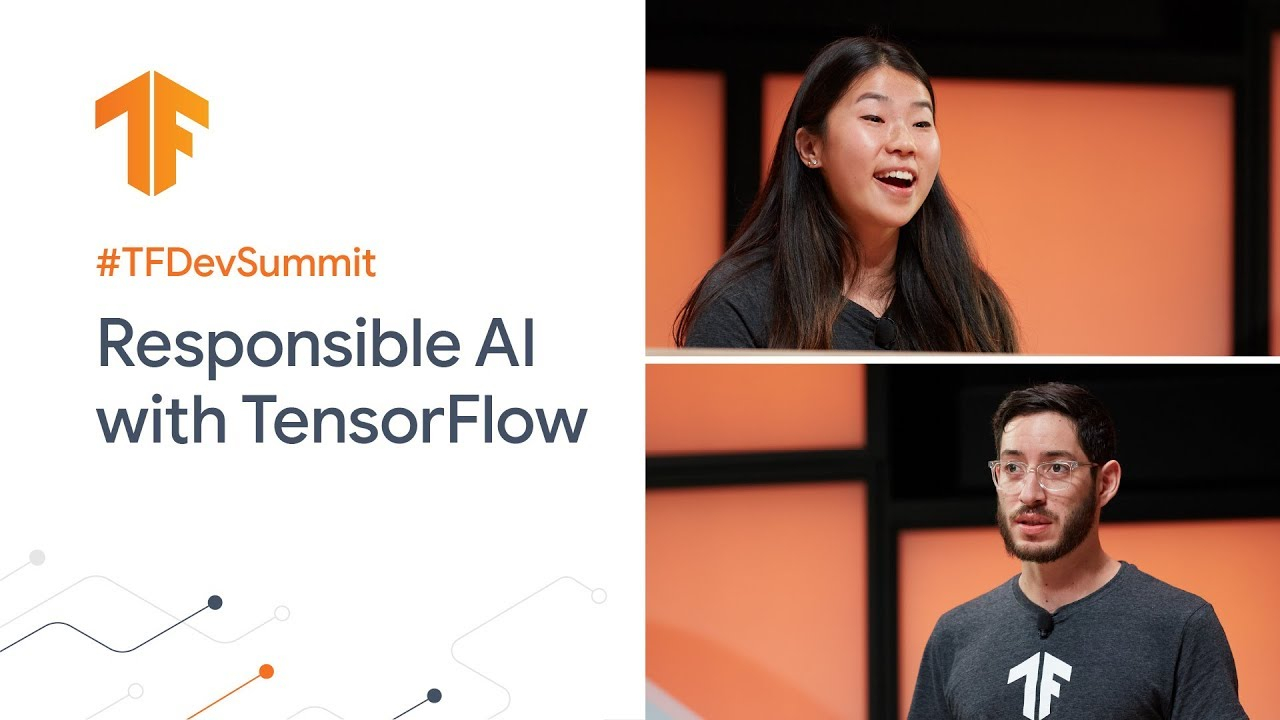 Responsible AI with TensorFlow