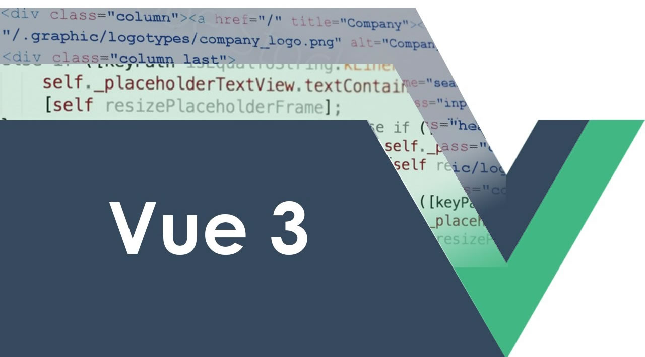 Building a simple Applications with Vue 3