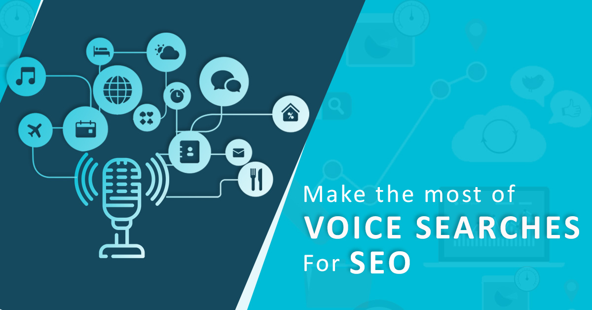 Voice Searches will propel SEO in 2020 and beyond