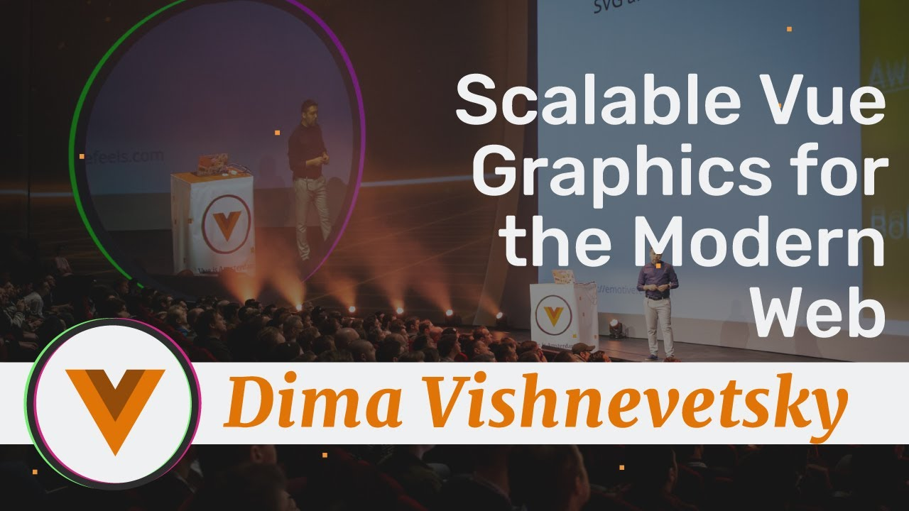 Scalable Vue Graphics for the Modern Web 🧡
