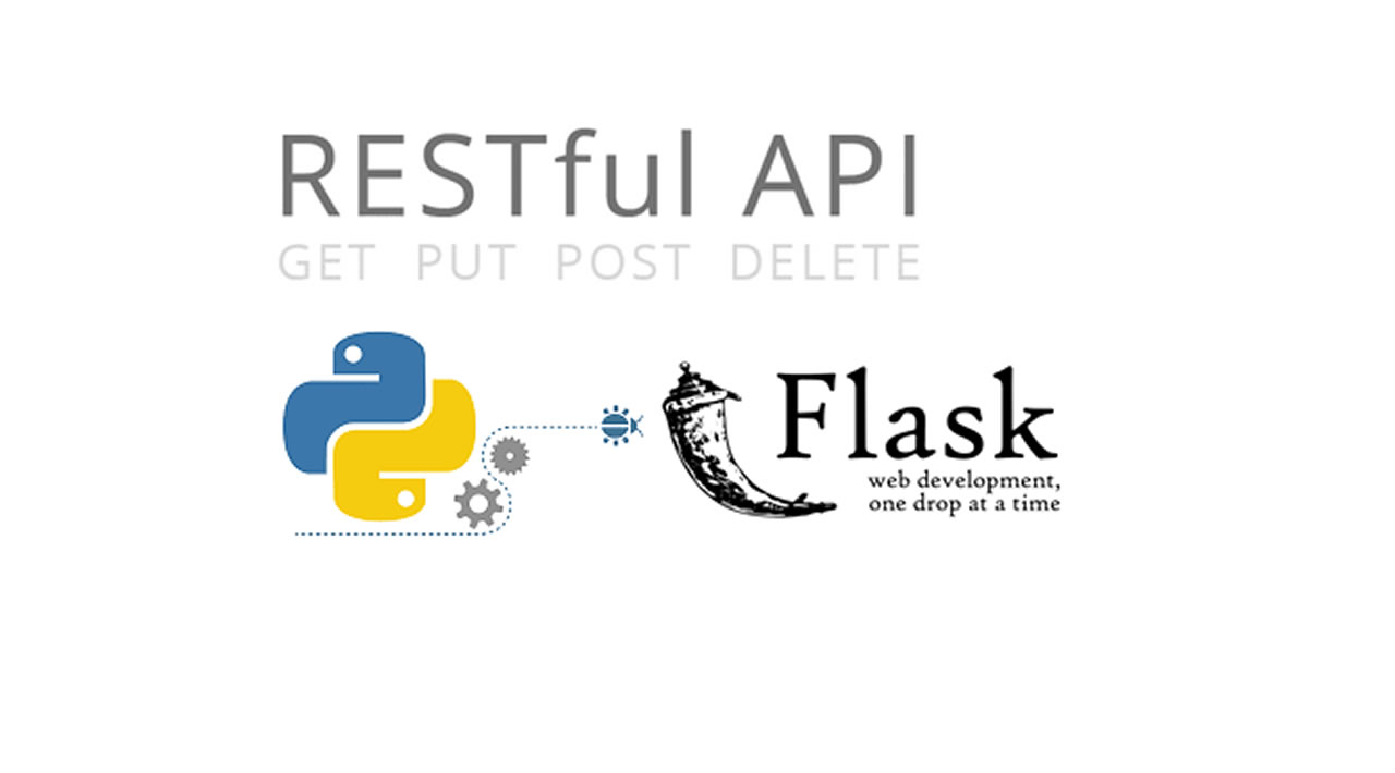 Building a simple REST API with Python and Flask