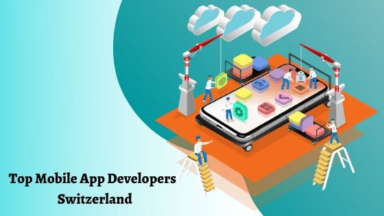 Top Mobile App Developers Poland