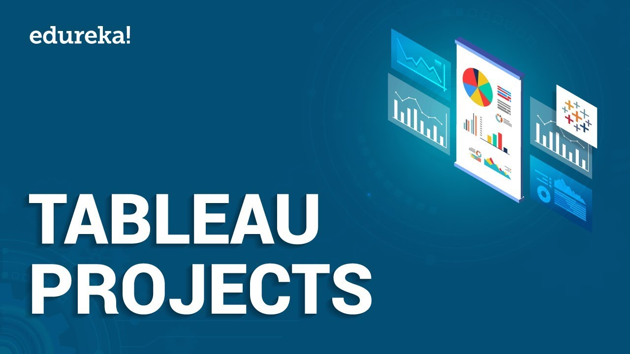 Tableau Projects for Practice - Tableau Projects for Data Science