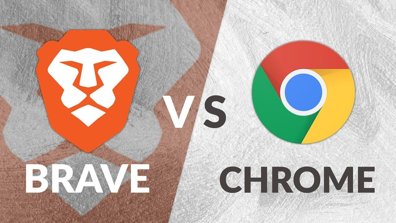 Brave, Chrome, Firefox, Opera or Edge: Which is Better and Faster?