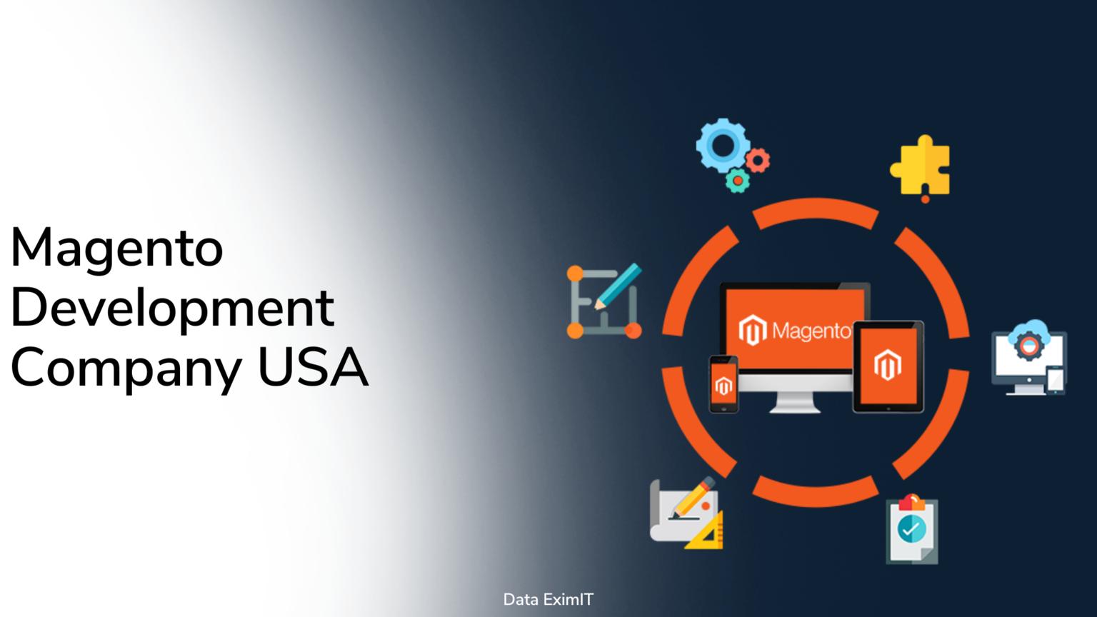 Magento Development Company USA