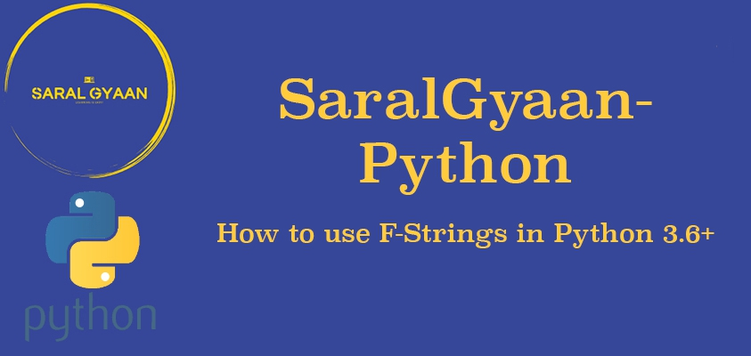 Python f-strings - The Ultimate Usage Guide