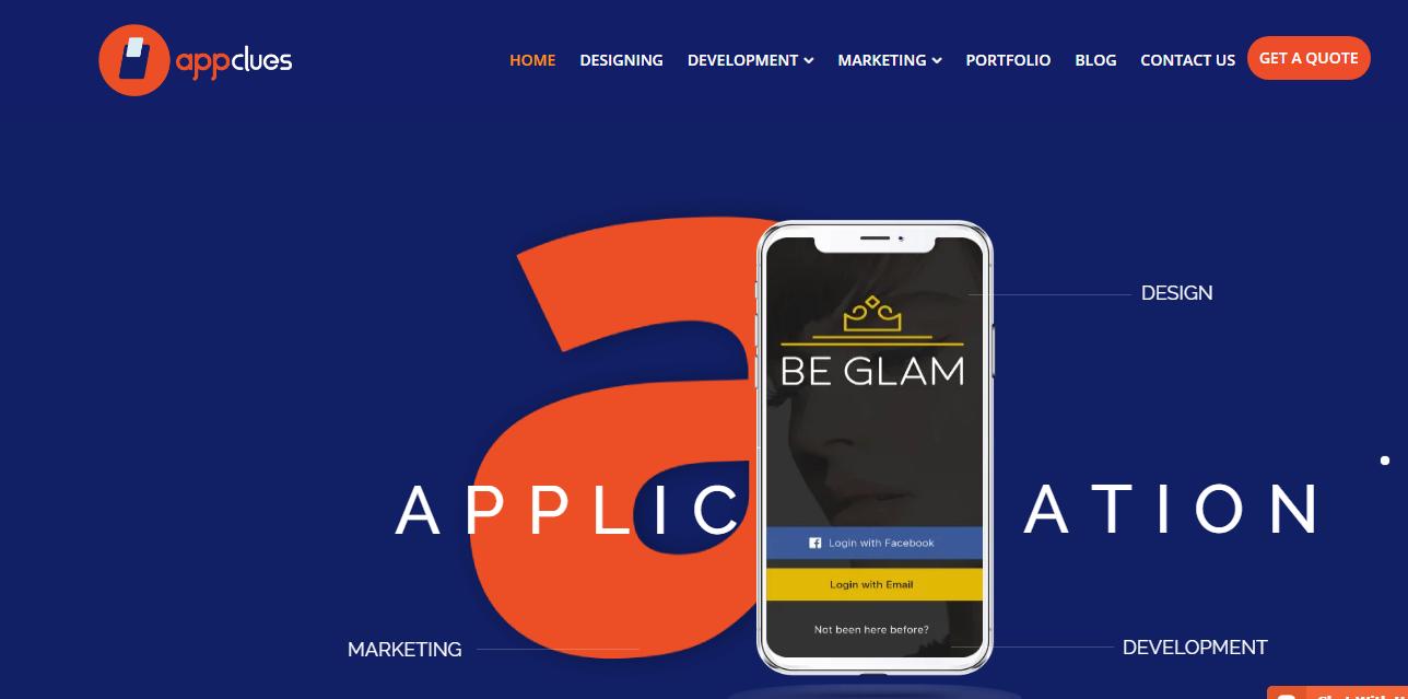 React Native App Development Company in New York